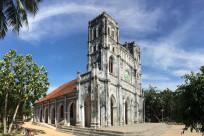 Nhà thờ Mằng Lăng - Điểm đến không thể bỏ qua tại Phú Yên