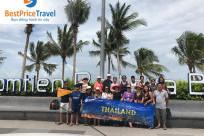 Những câu hỏi thường gặp khi đi tour Thái Lan ?