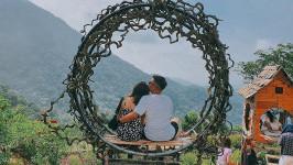 Những địa điểm du lịch cho cặp đôi gần Hà Nội