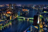 Những điểm đến 0đ tại thủ đô Tokyo tráng lệ