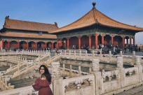 Những điểm đến hot nhất khi đi du lịch Trung Quốc?