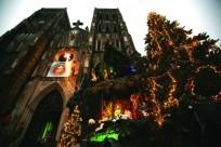 Những điểm đón Noel tuyệt vời tại Việt Nam
