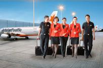 Những điều kiện cơ bản của vé máy bay Jetstar