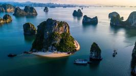 Những du thuyền 5 sao mới nhất ở Hạ Long có gì đặc biệt?