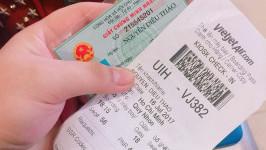 Những giấy tờ thay thế nếu đi máy bay không có chứng minh thư nhân dân (CMND)