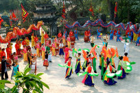 Top 10 lễ hội ở Ninh Bình đặc sắc nhất
