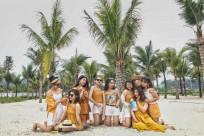 Những lưu ý khi đi tắm biển ở Hạ Long