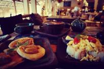 Những món ăn bạn nên thử khi du lịch Bali lần đầu