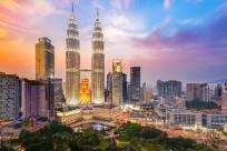Những phương tiện di chuyến khi du lịch Malaysia