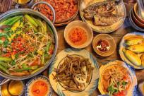 Những quán ăn ngon ở Cần Thơ ăn là 'ghiền'