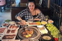 Những quán nướng ngon ở Hà Nội được nhiều gia đình yêu thích