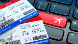 Những thuật ngữ tiếng anh khi đặt vé máy bay là gì?