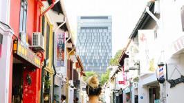 Những trải nghiệm chỉ có thể tìm thấy ở Singapore