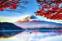 Núi Phú Sĩ ở đâu tại Nhật Bản? Muốn tới tham quan thì đi như thế nào?