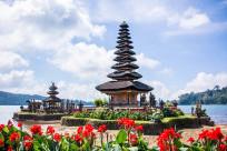 Ở Bali có những địa điểm tham quan nổi tiếng nào?