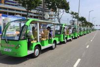 Ở Đà Nẵng có những phương tiện di chuyển nào phổ biến?