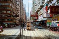 Ở Hong Kong có những phương tiện di chuyển nào phổ biến?