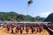 Ở Sapa có những lễ hội đặc sắc nào?