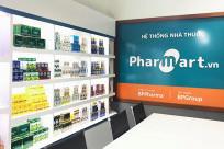 Pharmart.vn - Hệ thống nhà thuốc 4.0 tiên phong chăm sóc sức khỏe toàn diện