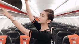 Phí đổi vé máy bay Jetstar Pacific