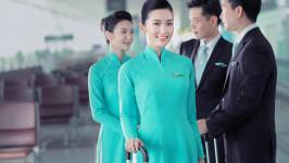Phí đổi vé máy bay Vietnam Airlines