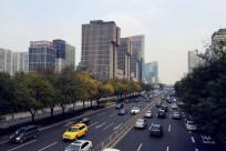 Ở Trung Quốc có những phương tiện di chuyển nào phổ biến?