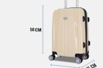 Quy định hành lý của hãng Bamboo Airways