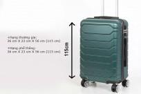 Quy định hành lý của hãng Vietnam Airlines