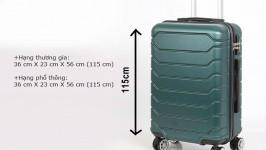 Quy định hành lý và giá hành lý của hãng Vietnam Airlines