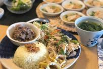 [REVIEW] 10 quán cơm gà ngon ở Hội An ăn là mê