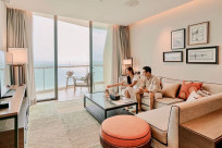 """Review khách sạn InterContinental Phú Quốc Long Beach Resort ấn tượng nhất """"đảo Ngọc"""""""