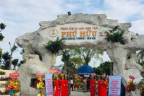 REVIEW khu du lịch Phú Hữu Cần Thơ siêu chi tiết