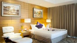 [REVIEW] Kinh nghiệm nghỉ dưỡng tại khách sạn Iris Cần Thơ