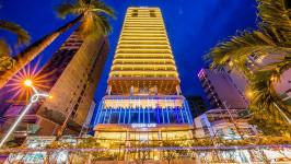 [REVIEW] Kinh nghiệm nghỉ dưỡng tại khách sạn Queen Ann Nha Trang