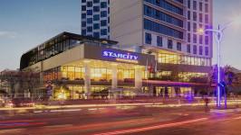 [REVIEW] Kinh nghiệm nghỉ dưỡng tại khách sạn StarCity Nha Trang