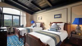 [REVIEW] Kinh nghiệm nghỉ dưỡng tại Silk Path Hotel & Resort SaPa 5 sao