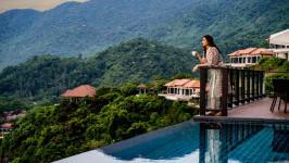 [REVIEW] Nghỉ dưỡng tại khách sạn Banyan Tree Lăng Cô Hotel & Resort Huế