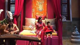 Review nghỉ dưỡng tại Legacy Yên Tử - Thánh địa nghỉ dưỡng mới toanh tại gần Hà Nội