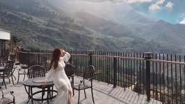 """Review Pao's Sapa Leisure Hotel – khách sạn """"ruộng bậc thang"""" hot nhất Sapa"""