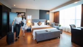 Review top 10 khách sạn Đà Nẵng gần trung tâm thành phố được đặt nhiều nhất