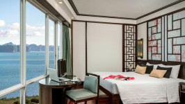REVIEW top 10 khách sạn gần Sun World Hạ Long Park đáng tiền nhất
