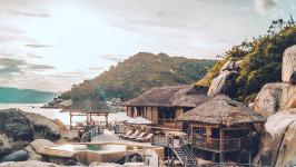 Review top 10 resort và villa Nha Trang lý tưởng cho chuyến du lịch cả gia đình