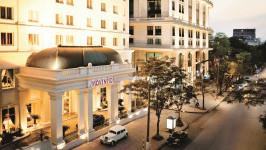 Review top 12 khách sạn gần phố cổ Hà Nội giá rẻ