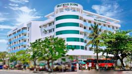 Review top 8 khách sạn Nghệ An tốt nhất gần biển