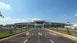 Sân bay Buôn Ma Thuột (Đắk Lắk) cách trung tâm bao xa? Cách di chuyển từ sân bay đến trung tâm