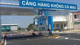 Sân bay Cà Mau (Cà Mau) cách trung tâm bao xa? Cách di chuyển từ sân bay đến trung tâm