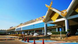 Sân bay Chiang Mai (Thái Lan) cách trung tâm bao xa? Cách di chuyển từ sân bay đến trung tâm