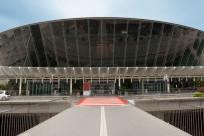 Sân bay Côte d'Azur (Nice, Pháp) cách trung tâm bao xa? Cách di chuyển từ sân bay đến trung tâm