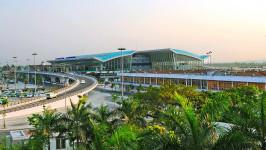 Sân bay Đà Nẵng (Đà Nẵng) cách trung tâm bao xa? Cách di chuyển từ sân bay đến trung tâm