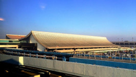 Sân bay Đào Viên (Đài Bắc, Đài Loan) cách trung tâm bao xa? Cách di chuyển từ sân bay đến trung tâm